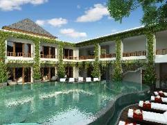 Tony's Villa, Indonesia
