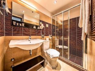 Boutique Hotel Budapest Budapest - Bathroom