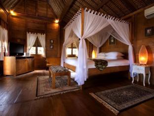Keraton Jimbaran Beach Resort Bali - Villa