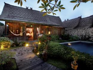 Keraton Jimbaran Beach Resort Bali - Guest Room