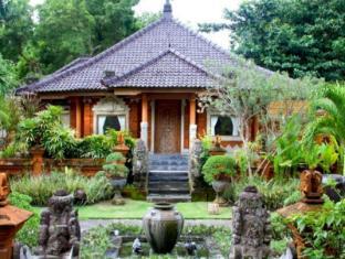 Keraton Jimbaran Beach Resort Bali - Exterior