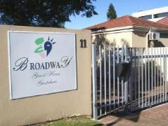Broadway Guest House - South Africa Discount Hotels