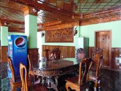 Hang Mean Guesthouse Cambodia