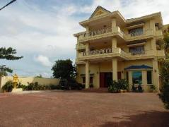 Polowai White Sand Guesthouse | Cheap Hotels in Sihanoukville Cambodia