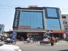 Hotel in India | Hotel Paras
