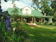Old Halliwell Country Inn B and B - South Africa Discount Hotels