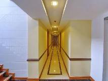 Yuan Sheng Hotel: interior