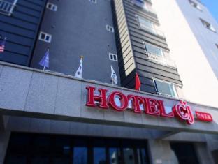 CJ Tourist Hotel