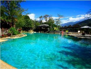 Peikong Greek Resort and Spa