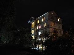 Hotel in India | Hotel Saikripa Gangtok