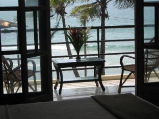 The Ocean Park Beach Resort