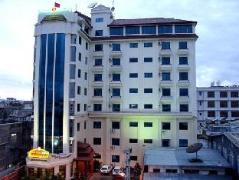 Sein Sein Hotel | Myanmar Budget Hotels