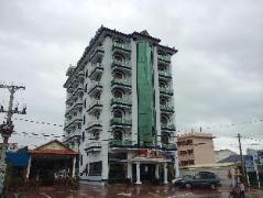 Emerald Bb Battambang Hotel Cambodia