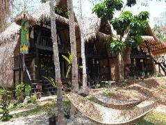 Love And Peace Deep Jungle River Paradise Resort | Philippines Budget Hotels