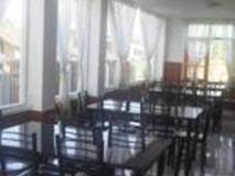 Royal Luxury Hotel: restaurant