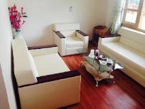 Royal Luxury Hotel: suite room