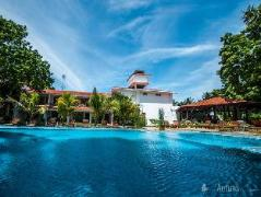 Anantamaa Hotel | Sri Lanka Budget Hotels