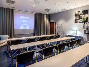Radisson Blu Royal Hotel Helsinki Helsinki - Meeting Room