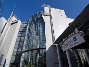Radisson Blu Royal Hotel Helsinki Helsinki - Exterior