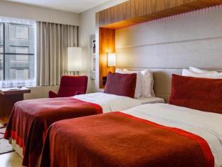 Radisson Blu Royal Hotel Helsinki Helsinki - Standard Twin Room