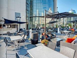 Radisson Blu Royal Hotel Helsinki Helsinki - Grillit Terrace