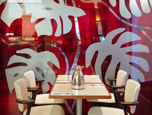 Radisson Blu Royal Hotel Helsinki Helsinki - Restaurant
