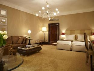 Boscolo Budapest - Autograph Collection Hotel Budapest - Guest Room