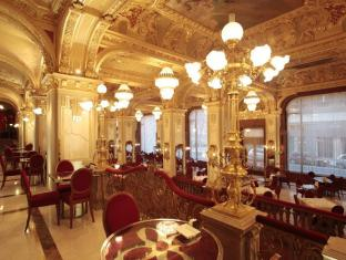Boscolo Budapest - Autograph Collection Hotel Budapest - New York Cafe