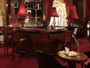 Boscolo Budapest - Autograph Collection Hotel Budapest - Pub/Lounge