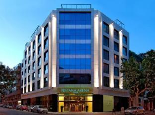 Pestana Arena Barcelona Hotel