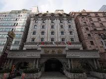 Benhur Hotel: exterior