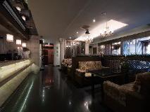 Benhur Hotel: restaurant