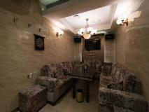Benhur Hotel: meeting room