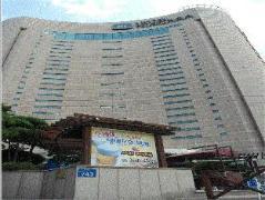Best Western Niagara Hotel South Korea