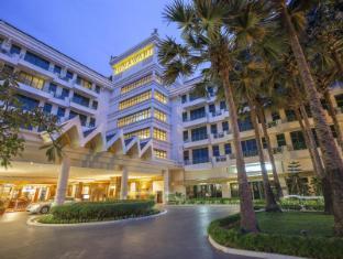 Himawari Hotel Phnom Penh - Himawari Hotel