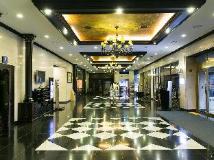 Ramada Songdo: lobby