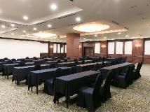 Ramada Songdo: ballroom