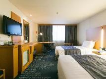 Ramada Songdo: guest room