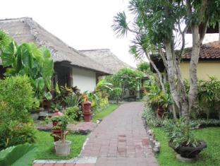 Gazebo Beach Hotel Bali - Exterior