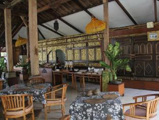 Gazebo Beach Hotel Bali - Restaurant