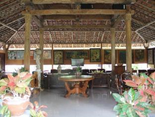 Gazebo Beach Hotel Bali - Interior