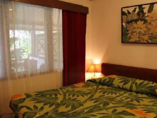 Gazebo Beach Hotel Bali - Guest Room