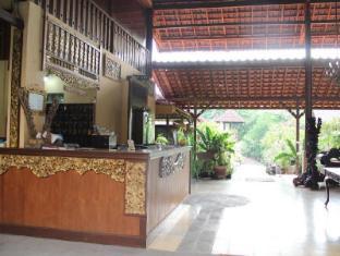 Gazebo Beach Hotel Bali - Lobby