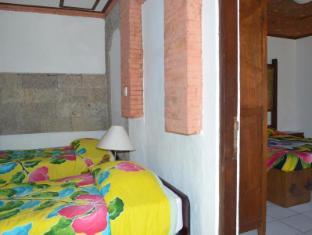 Gazebo Beach Hotel Bali - Family room
