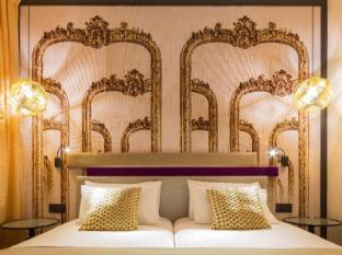 Hotel Yllen Eiffel Paris - Guest Room