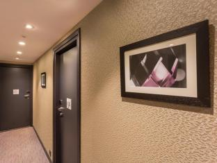 Hotel Yllen Eiffel Paris - Interior