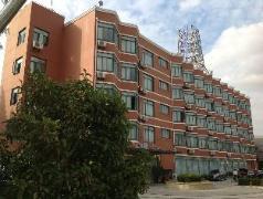 Jiu Gong Hotel China
