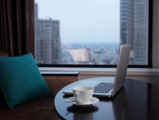 Keio Plaza Hotel Tokio - Habitación