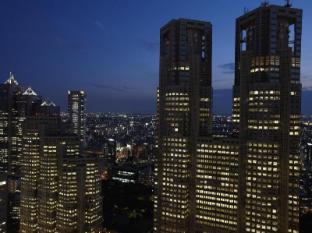 Keio Plaza Hotel Tokio - Vistas