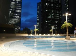 Keio Plaza Hotel Tokio - Piscina